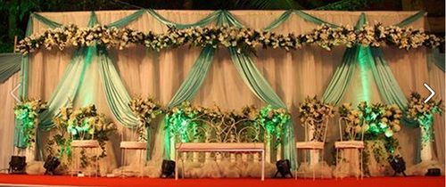 Church decor church decorations service service provider from mumbai junglespirit Images
