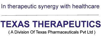 Crossford Healthcare ( A Division Of Texas Therapeutics )