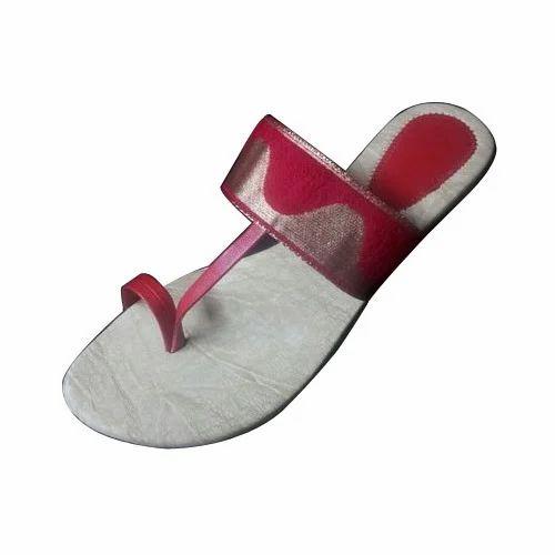 fc3ba62f80e Ladies Flat Slippers - Designer Flat Slipper Wholesaler from Mumbai
