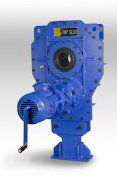 Crystallizer Gear Box Drive