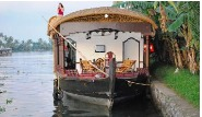 Houseboat Booking in Alleppey / Kumarakom
