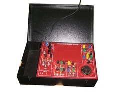 Circuit Development System Trainer