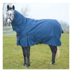 Horse Turnout Combo Rug