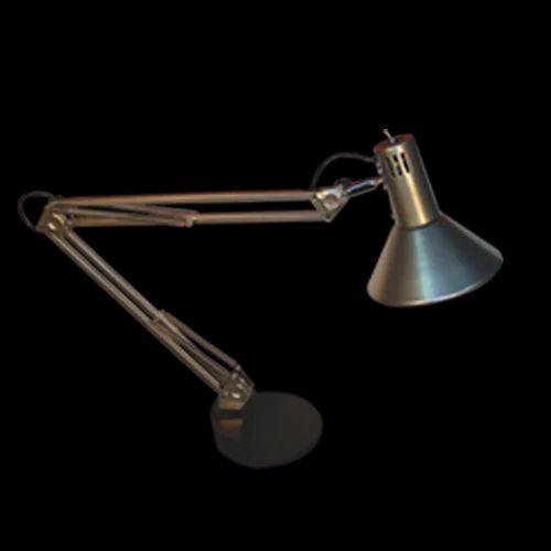 Infinity Table Lamp (13HK, Base U0026 13HL Clamp)