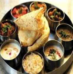 Hygienic Foods Meal Service
