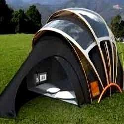 Unique Tent