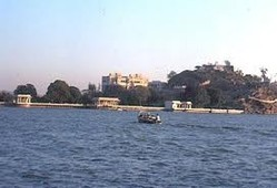 Lakes In Ajmer