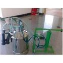 Milking Machine Hand Operated
