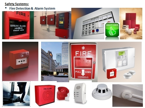 fire alarm tech