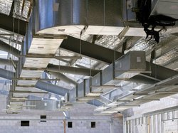 Owned Electric Hospital Ducting