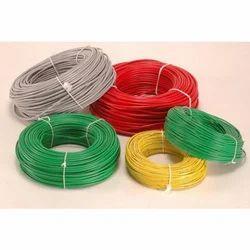 FR PVC Cables