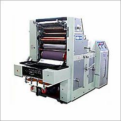 Standard Printing Machine