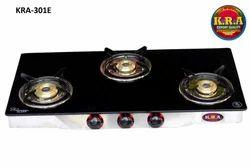KRA-301E Manual Gas Burner