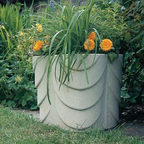 Green Grc Outdoor Planter Size Standard Id 5736030630
