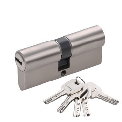 Brass Cylinder Lock