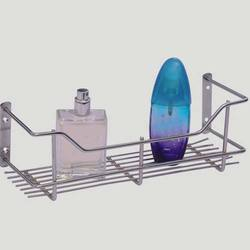 Stainless Steel Perfume Rack