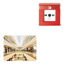 Fire Alarm System for Mall