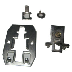 Starter Items for Electric Switchgear