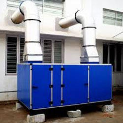 Single Skin Air Handling Unit At Best Price In India