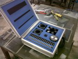 Demo Kit Cases