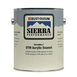 Sierra Performance Metal Max DTM Acrylic Enamel