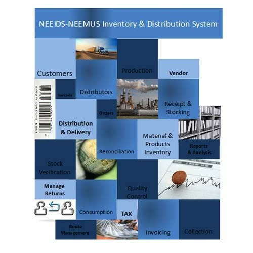 NEEMUS Inventory Management Software