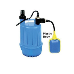 Submersible Pump With Float SPP 100F