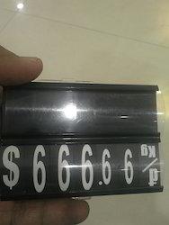 Price Cassette POP Signage