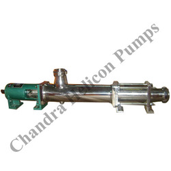 Food Grade Stainless Pump