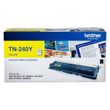 Yellow Brother Laser Toner