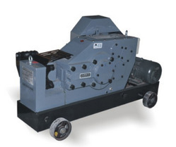 Steel Bar Cutting Machine AATM C40