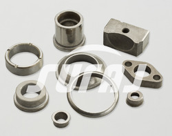Natural Sintered Metal Gasket, For Industrial, Thickness: Standard