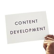 Web Content Development Service