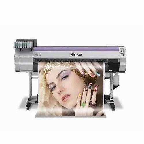 Digital Printing Machine, डिजिटल प्रिंटिंग मशीन