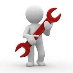 Troubleshooting And Maintenance Service