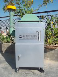 Ambient PM 10 Sampler