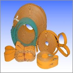 Textile Machinery Belts