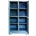 Aluminum Locker