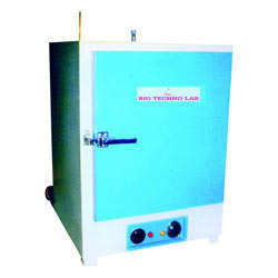 Bacteriological Incubator - Lab Type