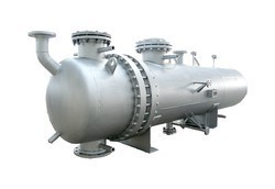 Tube & Shell Heat Exchangers