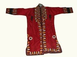 Handicraft Garments