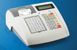Billing Machine With Hot Keys