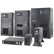 Image result for Three-phase UPS