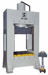 SHEE液压窗框液压机