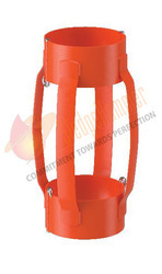 Hinged Welded Bow type Centralizer