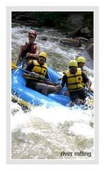 River Rafting Tour Packages