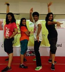 Dance Classes Training Services