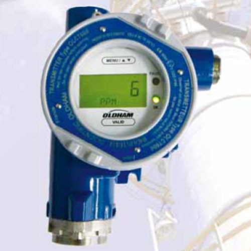 Gas Detection System Gas Sensor Wholesale Supplier From