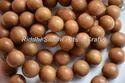 Sandalwood 108 Mala Beads
