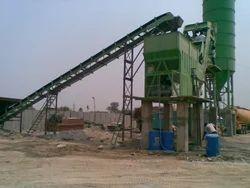 Bulk Material Handling Conveyors